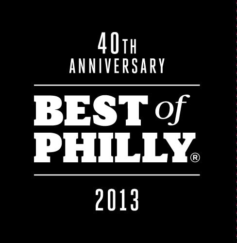 Best of Philly Award for Preserves