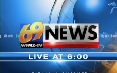 Gregory Benjamin Preserves & Marmalades is featured on WFMZ 69 News @ 6pm.